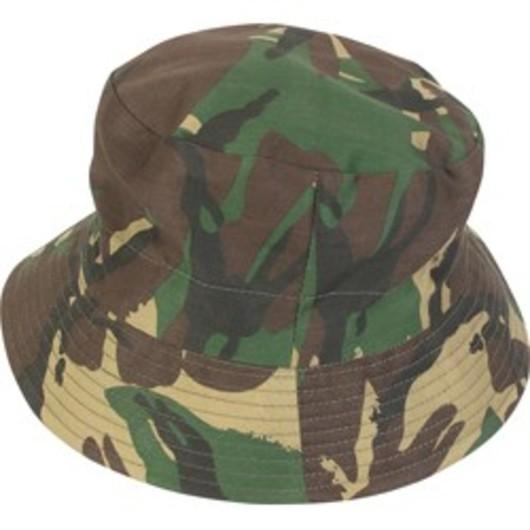 DPM Boonie hat reversible