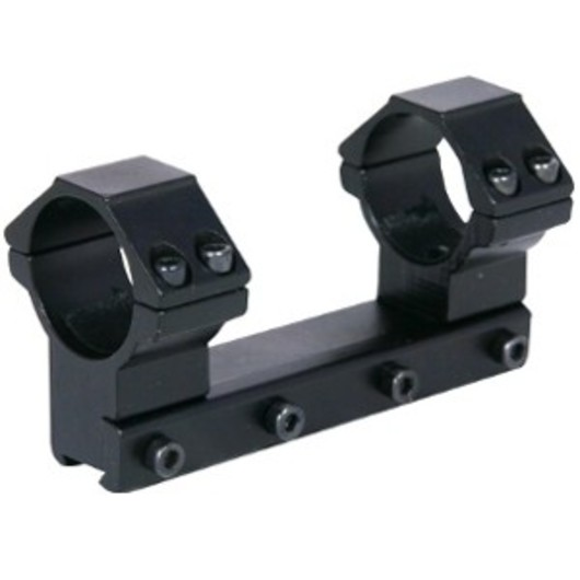 JACK PYKE 1 PIECE SCOPE MOUNTS 25MM