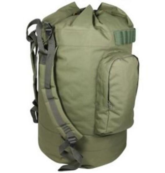 Maxi Decoy Bag