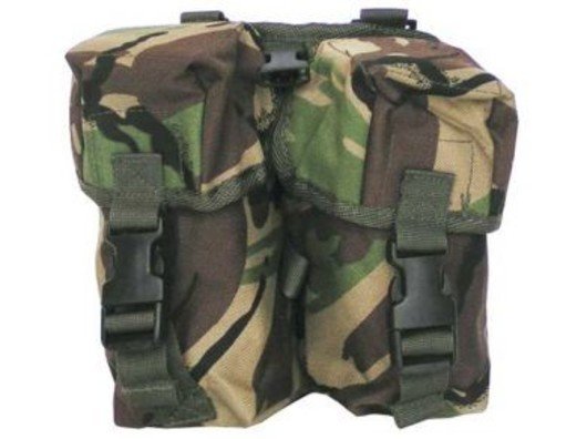 DPM Double Ammo Pouch