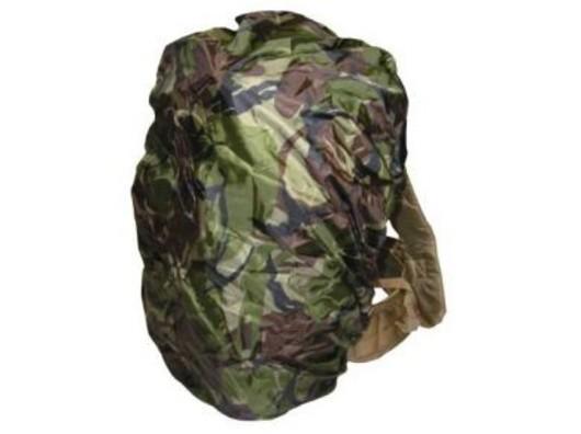 DPM Waterproof Rucksack Cover