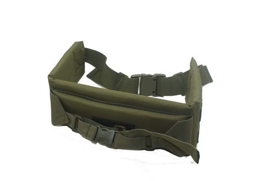 Waist Belt suitable for LK35