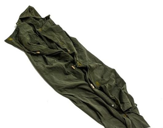 Norwegian Army Sleeping Bag cover