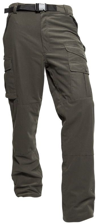 Ridgeline Pintail Pants - Olive