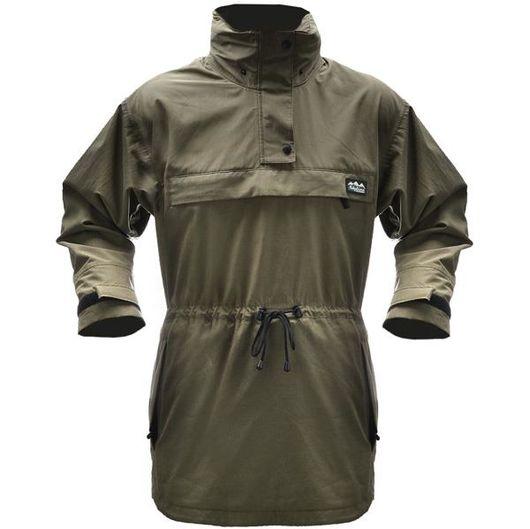 Ridgeline Bushmaster Smock - Moss Green