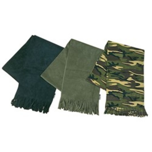 Jack Pyke Fleece Scarf