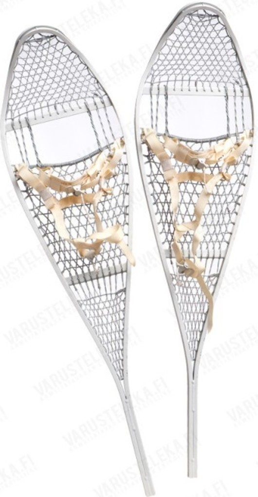 US Army Magnesium Snow shoes