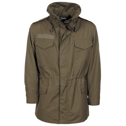 Austrian Goretex Jacket M65 - Unissued