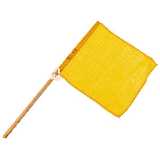 German Army Signal Flag - Yellow