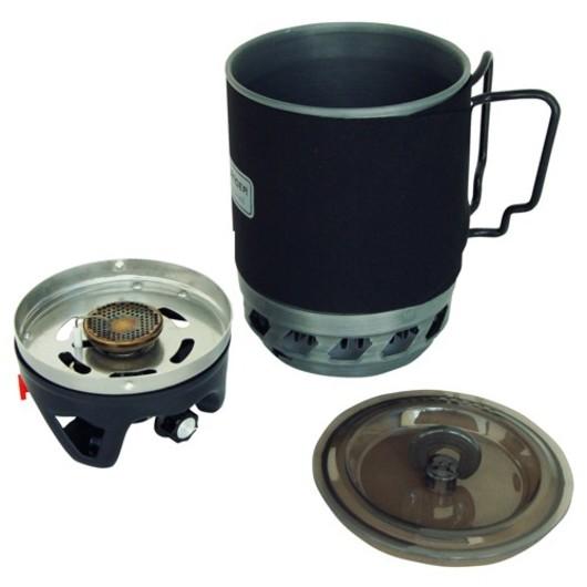 Highlander Blade 1.1L mk2 Fast Boil Cup  Stove inc. heat transmitter