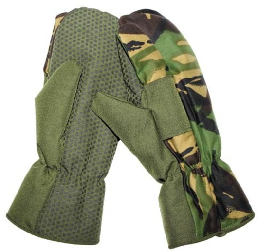 Artic DPM MK111 Cold Weather Mitts