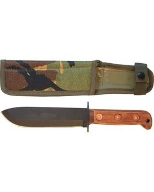 British Army Knife