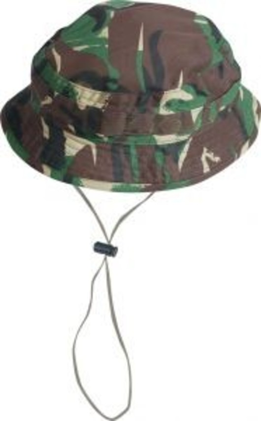 British Special Forces Bush Hat DPM CAMO