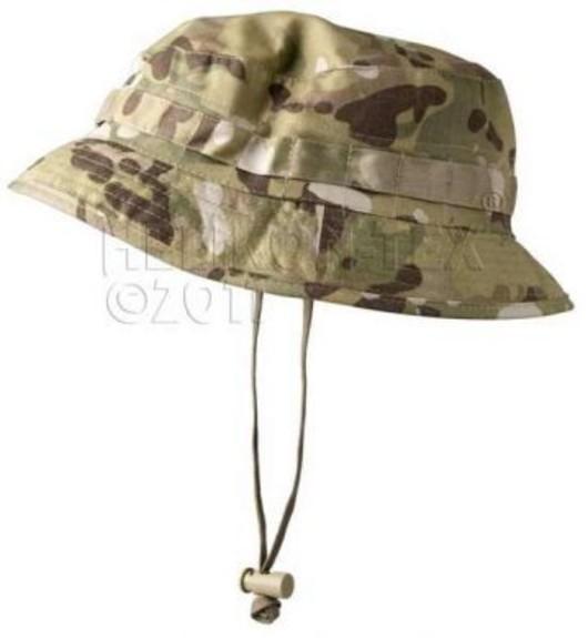Multi Terrain Pattern Soldier 95 Bush Hat