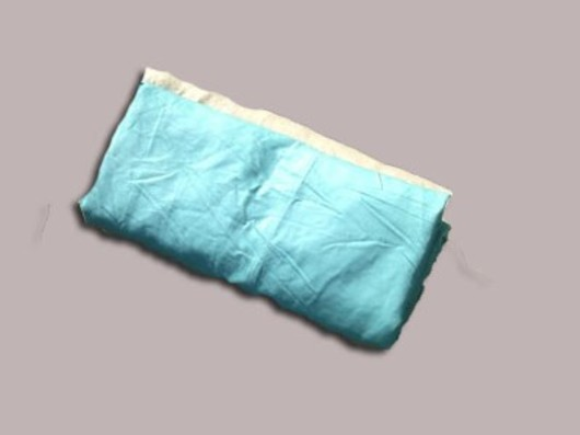 Czech Bed Roll Spare Linen Sleeping Liner