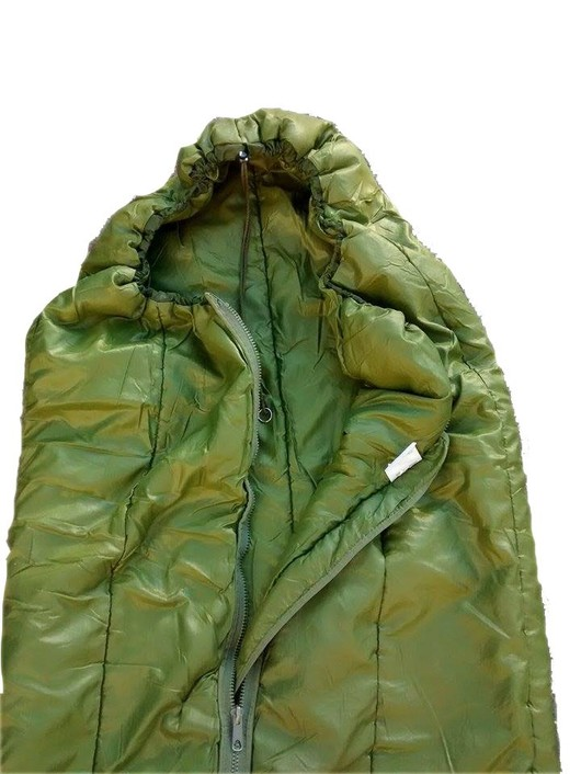 Danish Army M90 softy style sleeping bag  quilt