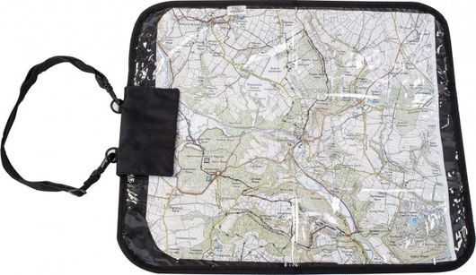 Deluxe Map Case