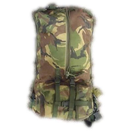 British army DPM Radio Day pack