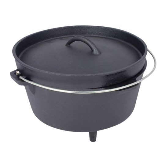 Dutch Oven 8ltr