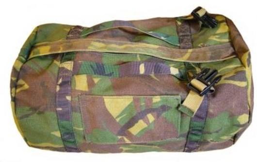 DPM Small Dutch ToolNBC Bag