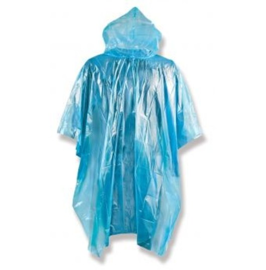 Emergency Poncho NEW