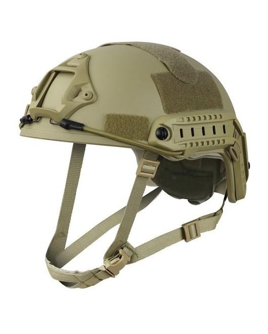 Comb at FAST helmet Replica