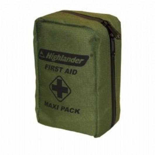 Military First Aid Kit Maxi
