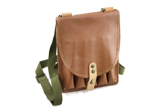 Czech Flare Pistol Shoulder pouch