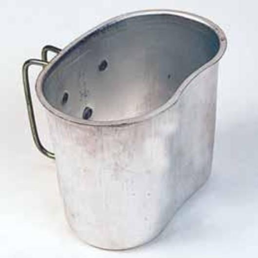 French Army Kidney Mug