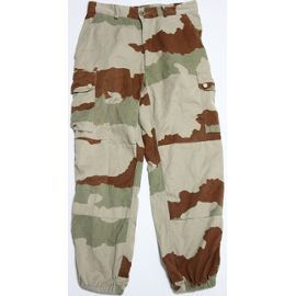 French Desert F2 Trousers