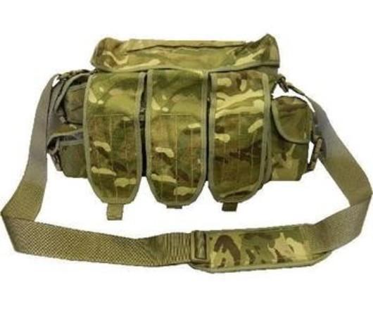 British Army MTP Combat Utility  Grab Bag