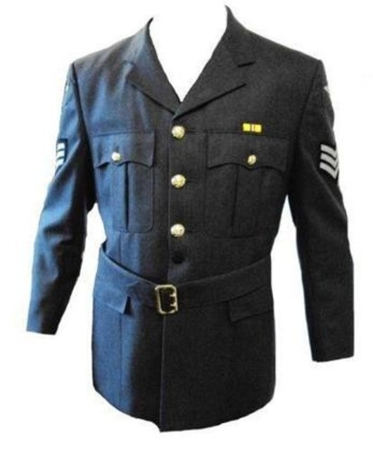 RAF No. 1 Dress jacket