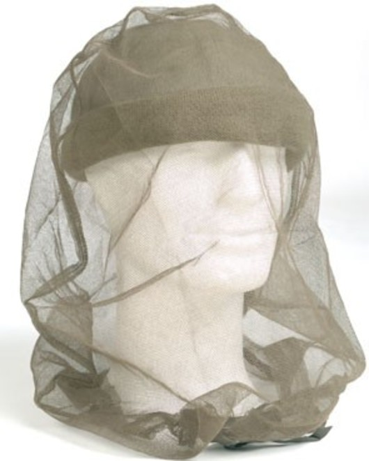 German Mosquito Head Net