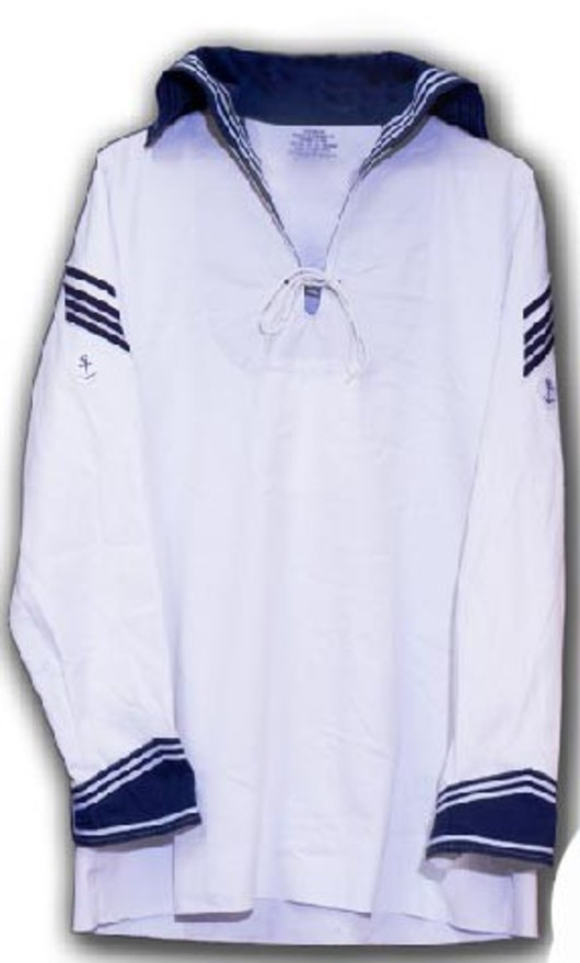 German Naval shirt