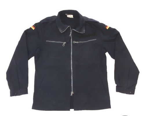 German Navy Deck Jacket