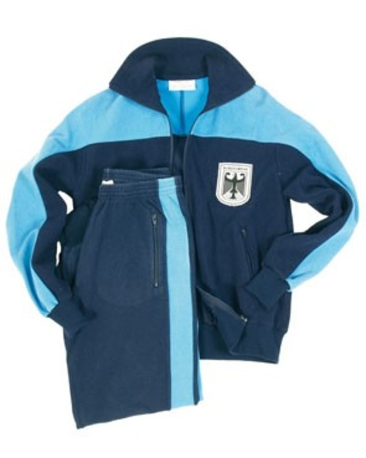 German Training Tracksuit