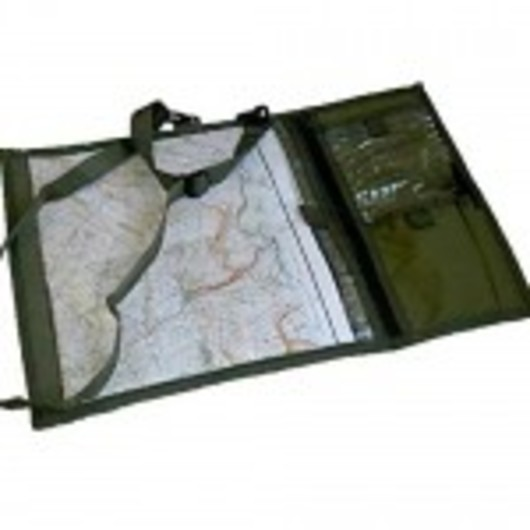 Expedition Map Case