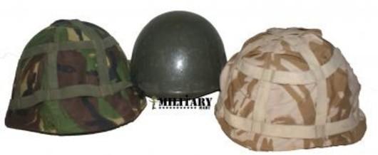 Hungarian Steel Helmet