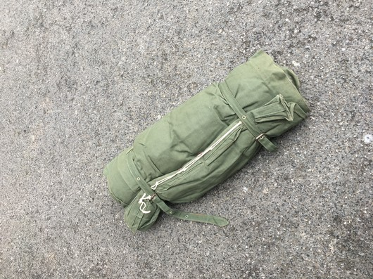 Polish Army SWAG Sleeping Mat type 11 - Fibre
