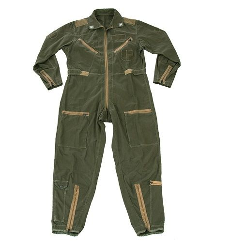 Italian Army Flying Suit