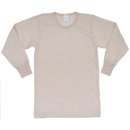 Italian Thermal Long Sleeve Top
