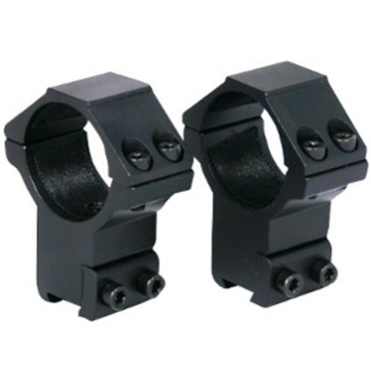 JACK PYKE SCOPE MOUNTS 30MM