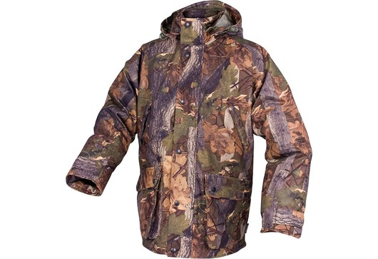 Jack Pyke English Oak Field Smock
