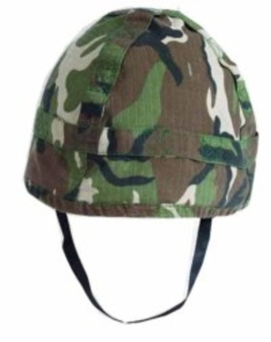 Kids Helmet With Cover