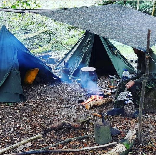 check out 0173a a9705 Polish Army Dome tent Lavvu teepee