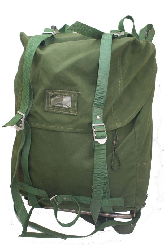 Swedish Army Lk35 Rucksack Synthetic