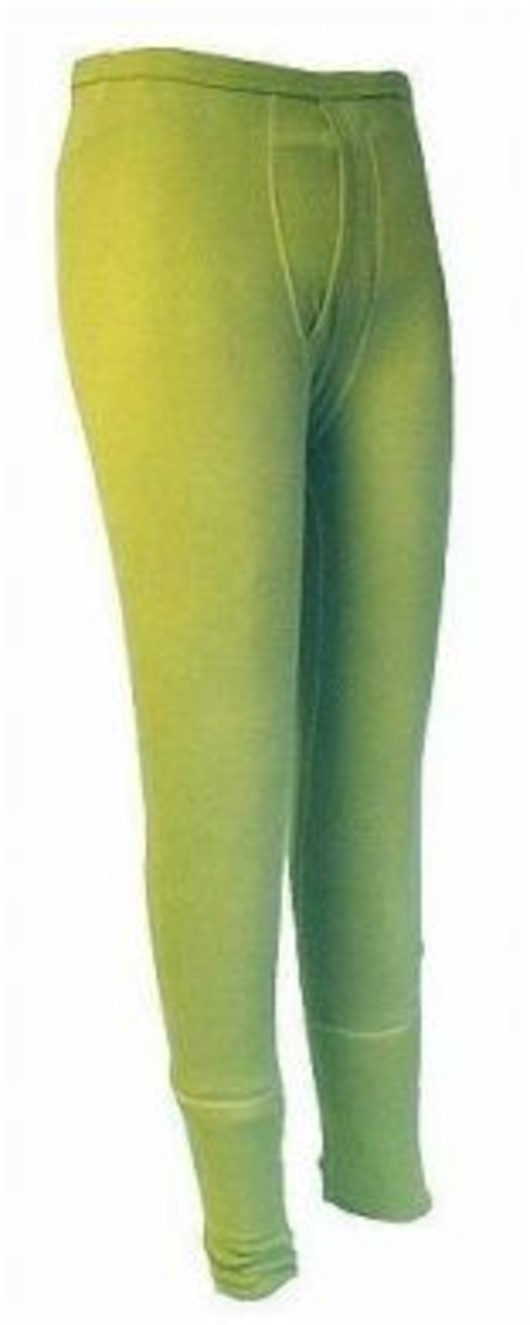 British Army Issue Long Johns