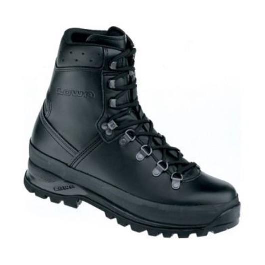Lowa Mountain GTX Boots