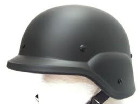 Black M88 Helmet
