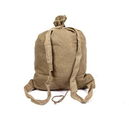 Bulgarian Meshok rucksack